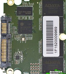 ADATA Premier SP610 Solid State Drive Review