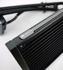 Corsair H110i GT AIO CPU Cooler Review