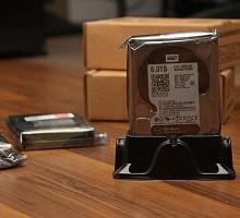 Western Digital Black WD6001FZWX 6TB Review