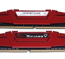 G.Skill Ripjaws V F4-3000C15D-16GVR 2x8GB Review