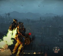 Fallout 4 Benchmarked, Performance Review