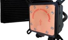 SilverStone Tundra TD02 Slim Liquid Cooler Review