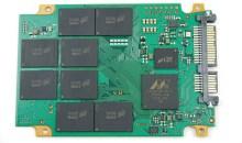 Crucial MX200 500Gb SSD Storage Review