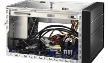 Shuttle XPC SH170R6 Barebone Desktop review
