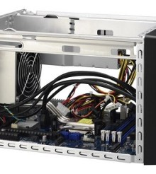 Shuttle XPC SH170R6 Barebone Desktop review