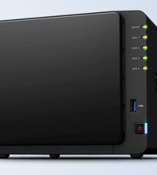 Synology DiskStation DS416 4-bay NAS Review