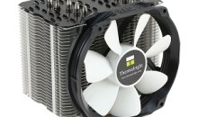 Thermalright Introduces the Macho 120 SBM CPU Cooler