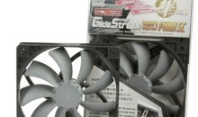 Scythe launches GlideStream 120 PWM SC fan with unique 3-step fan speed limiting switch