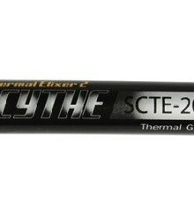 Scythe presents high performance thermal grease Thermal Elixer 2