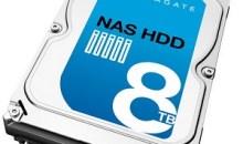 Seagate NAS HDD 8TB SATA III HDD Review