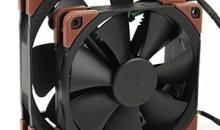 Noctua industrialPPC Fan Series Review