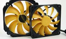 Reeven Coldwing Series Cooling Fan Review