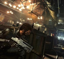 Deus Ex: Mankind Divided PC GPU (DX11) performance benchmark review