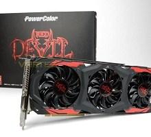 PowerColor RED DEVIL RX 480 Review