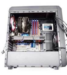 X2 Rindja 8020 PC Gamer Chassis Review