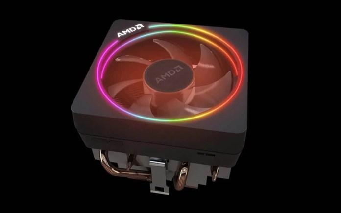 AMD Wraith Prism vs 360mm AIO Liquid Cooler: Ryzen 9 3900X Ft. NZXT Kraken X73 | Hardware Times