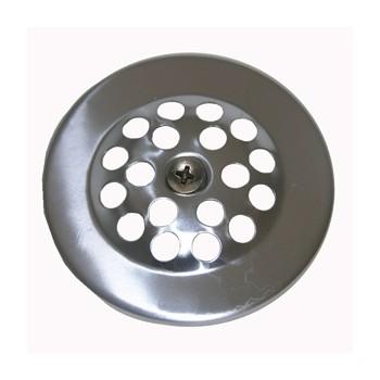 Buy The Larsen 03 1361 Chrome Plated Snap In Shower Drain Hardware World