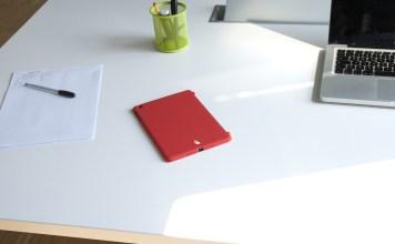 Recensione VaVeliero Back Cover per iPad Mini