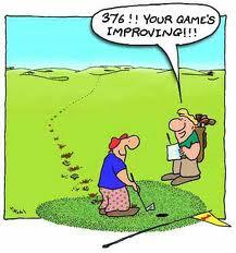 Hardwick golf