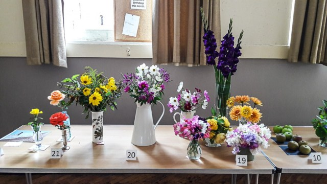 horticultural show