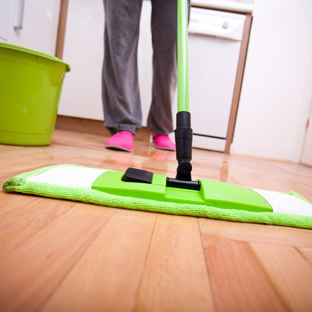 Common Questions About Cleaning Hardwood Floors - Hardwood