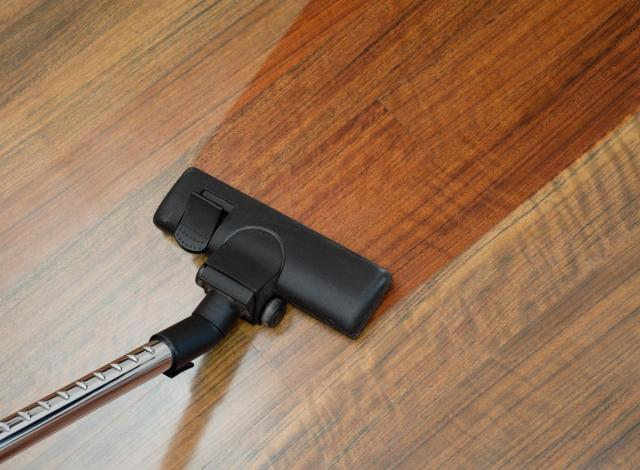 Image result for vacuuming laminate floors