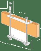HFX-Series Template Kit