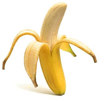 Banana, buah yang penuh manfaat untuk kesehatan