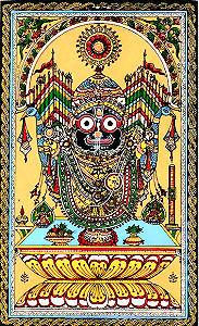 Lord Jagannatha