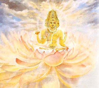 Kriya yoga and the heart lotus the spiritual heart center through the intuition one of mans divine gifts the spiritual student can see the infinite omnipresent consciousness as the lotus flower within himself mightylinksfo