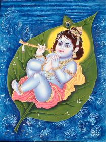 Image result for alilai krishna