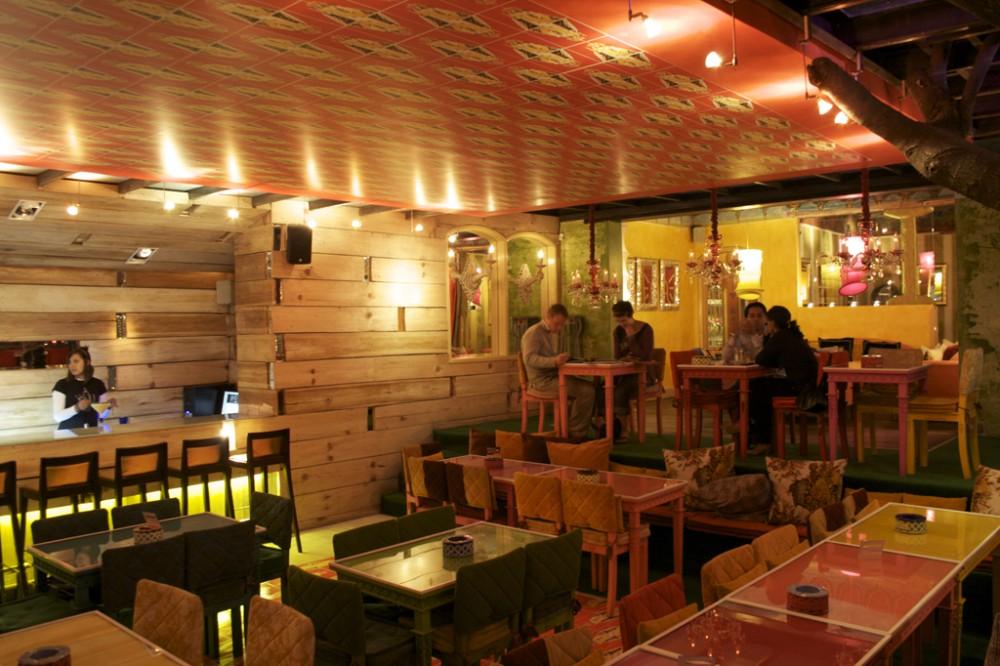 Decoraciones Para Restaurantes Peruanos