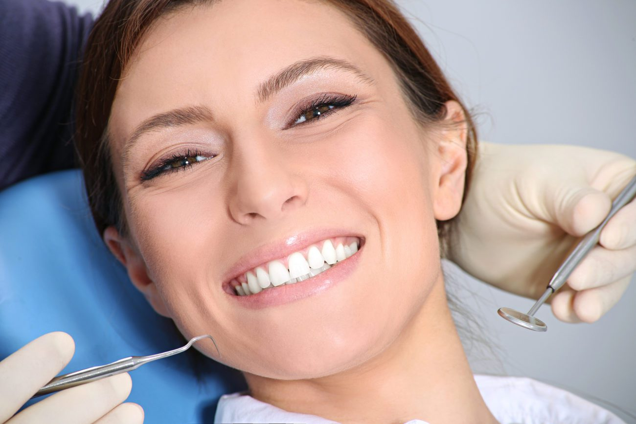 Are Porcelain Veneers in Fallston, MD Right For You