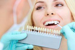 cosmetic dentistry Bel Air