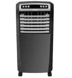 Harga AC Portable Murah Sharp PJ-A55TY-B-W Air Cooler