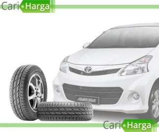Harga Ban Mobil Bridgestone Avanza