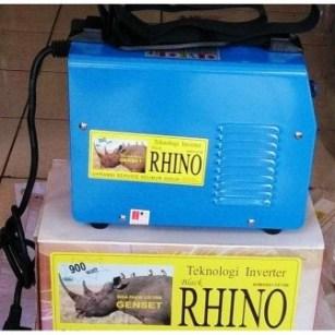 Harga Mesin Las Rhino