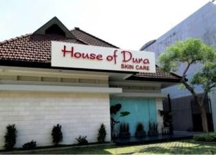 Harga Perawatan di House of Dura Surabaya