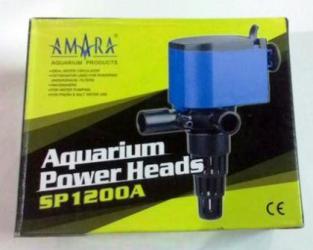 Harga Mesin Aquarium Amara
