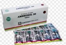 Harga Ambroxol Tablet