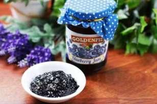 Harga Selai dan Filling Blueberry