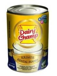 Harga Susu Dairy Champ