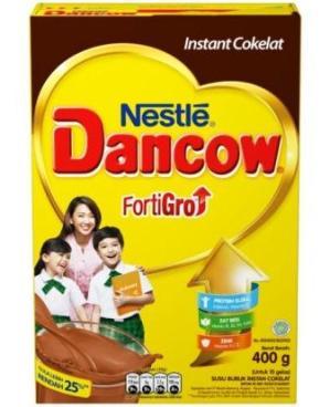 Harga Susu Dancow 400 Gram