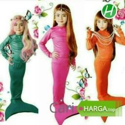 Harga Kostum Mermaid