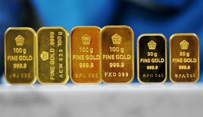 Saat tepat beli emas