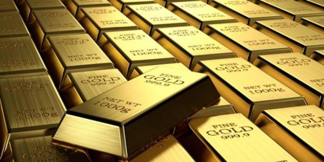 bom hidrogen korea utara angkat harga emas