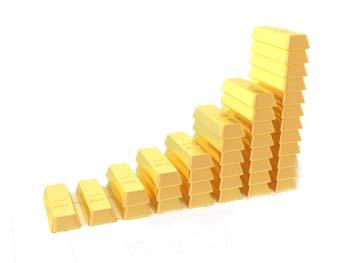 Ulah Trump bikin harga emas naik