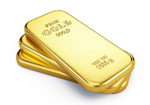 Pernyataan The Fed jungkalkan harga emas