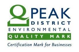 Peak District EQM logo