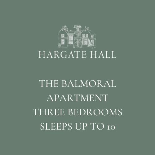 Balmoral Apartment Cover